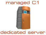 Managed C1 Dedicated Server