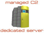 Managed C2 Dedicated Server